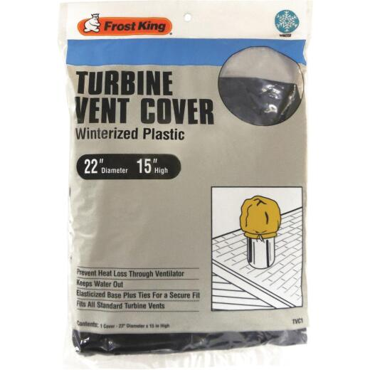 Frost King Turbine Cover